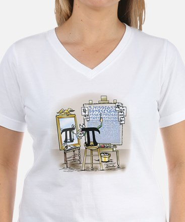Self Portrai T-Shirt