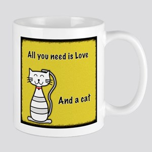 All you need is... Mugs