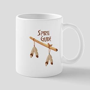 Spirit Guide Mugs