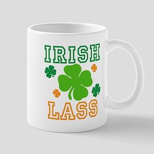 Irish Lass Mugs