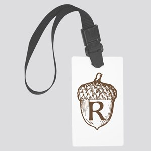 Acorn MONOGRAM Large Luggage Tag