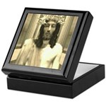 The Trial Of Jesus Keepsake Box
