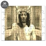 The Trial Of Jesus Puzzle