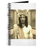 The Trial Of Jesus Journal