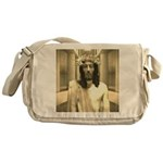 The Trial Of Jesus Messenger Bag