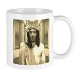 The Trial Of Jesus Mugs