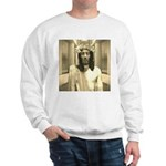 The Trial Of Jesus Sweatshirt
