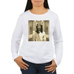 The Trial Of Jesus Long Sleeve T-Shirt