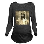 The Trial Of Jesus Long Sleeve Maternity T-Shirt