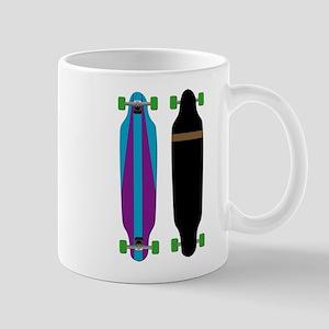 Longboard - Longboarding - No Txt Mug