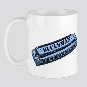 Bluesman Mug