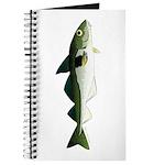 Haddock Journal