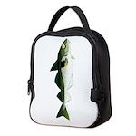 Haddock c Neoprene Lunch Bag