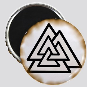 Valknot Magnet