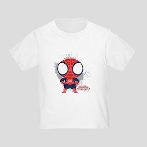Spiderman Mini Toddler T-Shirt