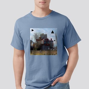 Downtown Asbury Park NJ T-Shirt