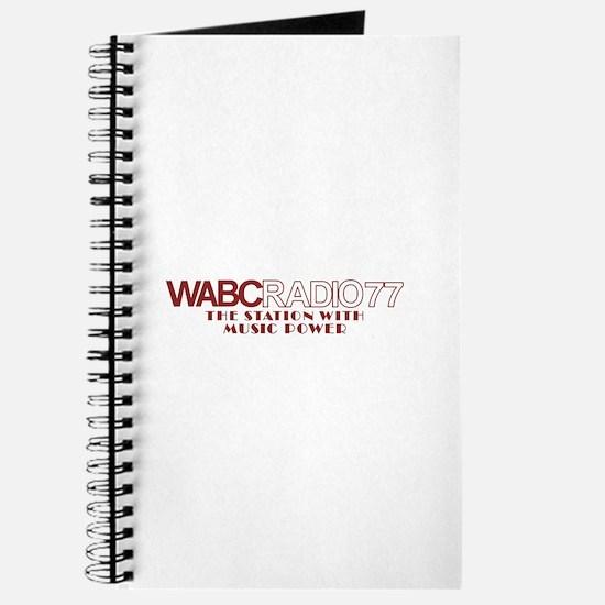 WABC New York (1967) - Journal