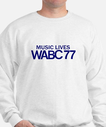 WABC New York (1970) - Sweatshirt