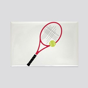 Tennis Racket Magnets