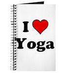 I Heart Yoga Journal