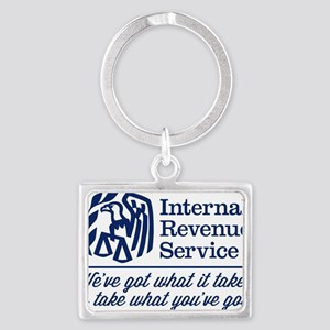 The IRS Keychains