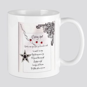 Calming Chant Mugs