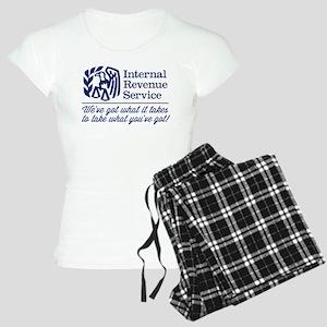 The IRS Pajamas