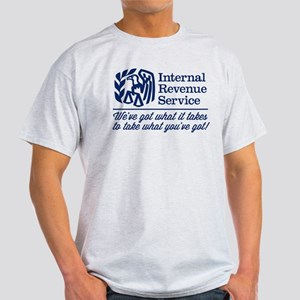 The Irs Light T-Shirt