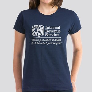 The IRS T-Shirt