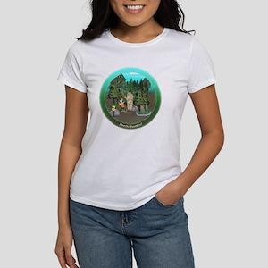 Goin' Clubbin' Women's T-Shirt