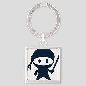 Ninja Keychains