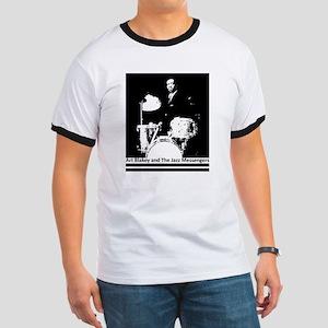 Art Blakey and The Jazz Messengers Ringer T