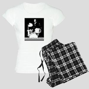 Art Blakey and The Jazz Mes Women's Light Pajamas
