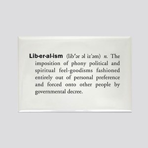 Liberalism Defined Magnets