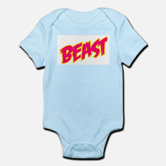 Candy Beast Body Suit