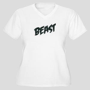 Beast Gear Plus Size T-Shirt