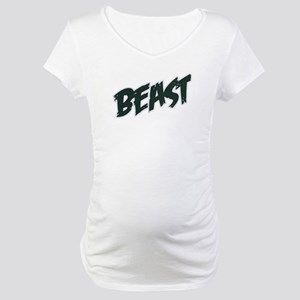 Beast Gear Maternity T-Shirt