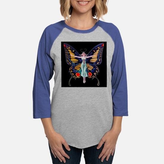 9 SEPT Pillow LeyendeckerBfly Long Sleeve T-Shirt