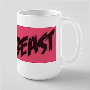 Beast Love Mugs