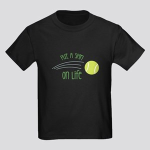 Put A Spin On Life T-Shirt