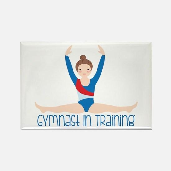 Gymnastics Training Magnets