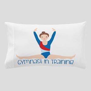 Gymnastics Training Pillow Case
