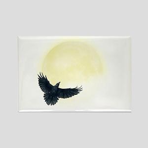 Raven Moon Magnets