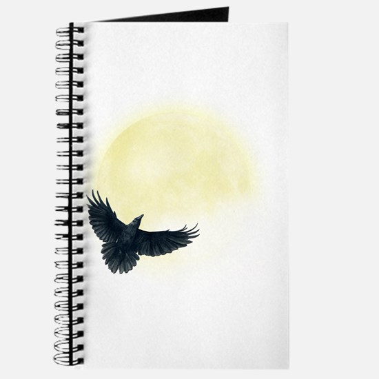 Raven Moon Journal