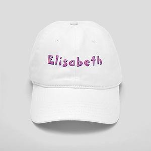 Elisabeth Pink Giraffe Baseball Cap