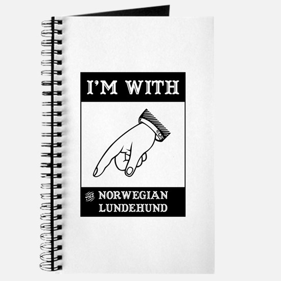 With the Lundehund Journal