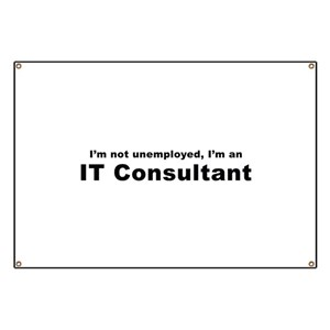 It Consultant Banners Franchise Banners