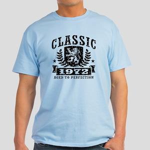 Classic 1972 Light T-Shirt