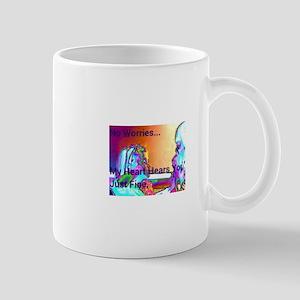 No Worries Mugs