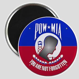 POW-MIA #1 Magnets
